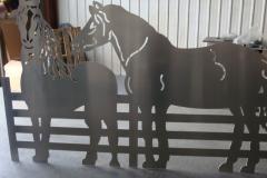 Horse-Gate
