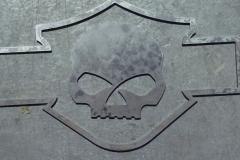 Harley-Skull