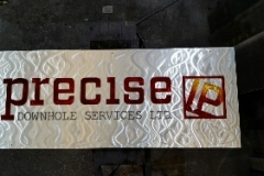 Precise-Sign