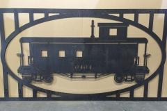 Caboose-Panel