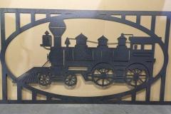Engine-Panel