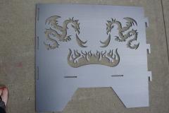 Firepit-Dragons