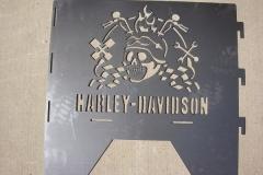 Harley-Panel