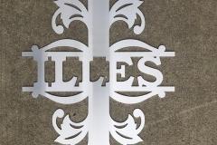 Illes-Monogram