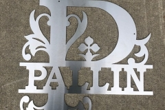 Pallin-Monogram