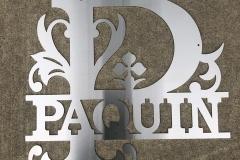 Paquin-Monogram