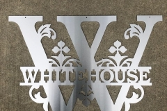 Whitehouse-Monogram